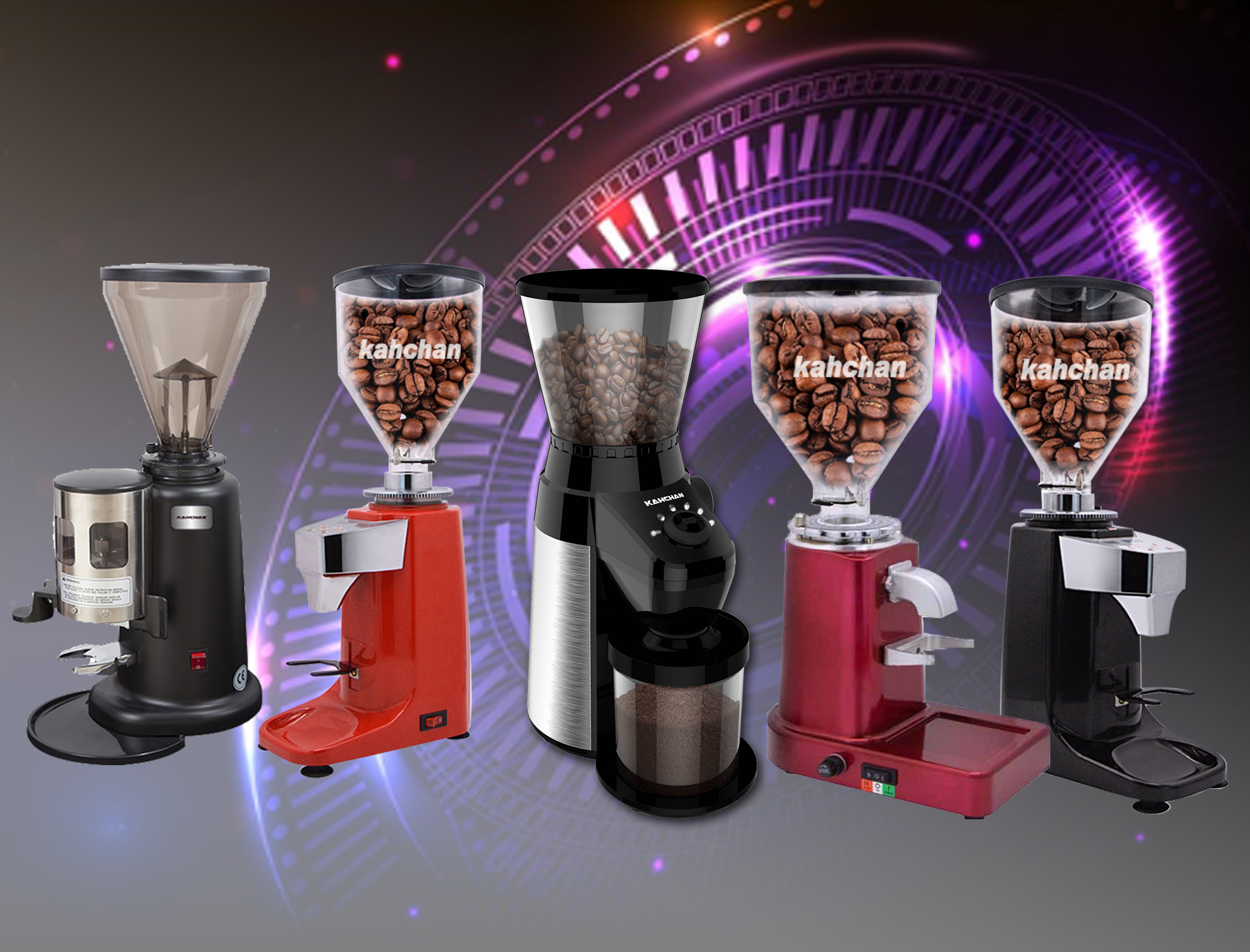 hướng dẫn cách chọn mua máy xay cà phê