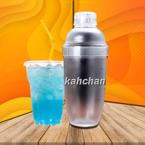 Bình lắc Shaker nhựa 700ml