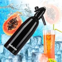 Cách sử dụng bình làm Soda cho quán kahchan