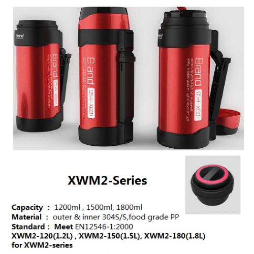 Bình giữ nhiệt XWM2-Series