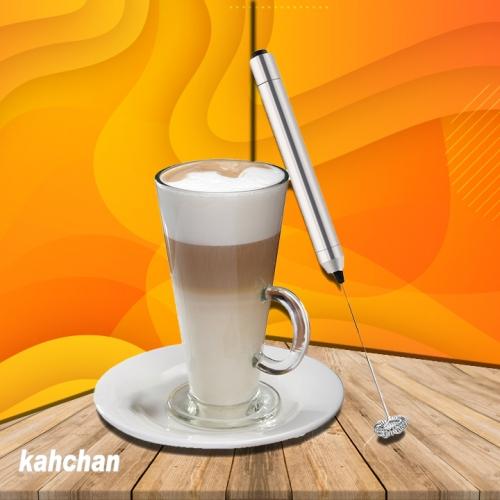 máy đánh sữa tạo bọt cầm tay chuyên dùng cho quán cafe