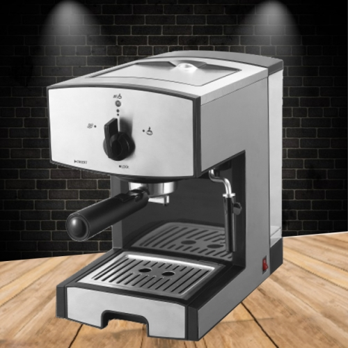 Máy pha cà phê espresso Kahchan CM4675
