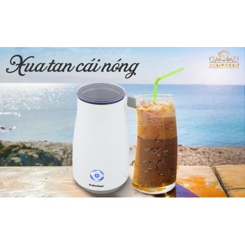 Máy pha cacao ,máy làm cà phê sữa trưng Kahchan EP2178