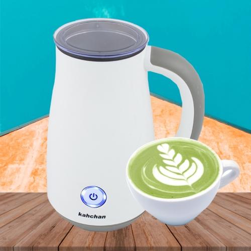 máy đánh sữa tạo bọt pha trà sữa matcha kahchan EP2178
