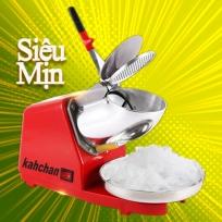 máy bào đá tuyết kahchan chuyên dùng cho quán cafe và nhà hàng