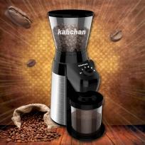 máy xay cafe chuyên nghiệp cho quán để kết hợp với máy pha cà phê làm cafe espresso