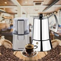 máy xay cà phê gia đình kahchan cg9100